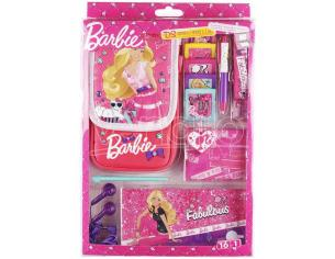 KIT 16 ACCESSORI BARBIE ALL DS CUSTODIE/PROTEZIONE