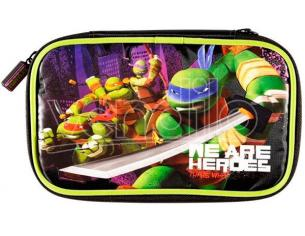 CUSTODIA NINJA TURTLES ALL DS CUSTODIE/PROTEZIONE