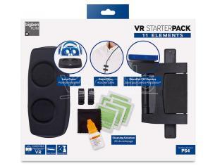BB KIT INIZIALE PLAYSTATION VR CUSTODIE/PROTEZIONE