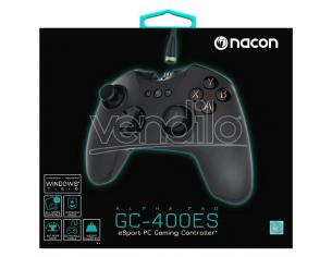 NACON CONTROLLER PRO GAMER PC JOYPAD