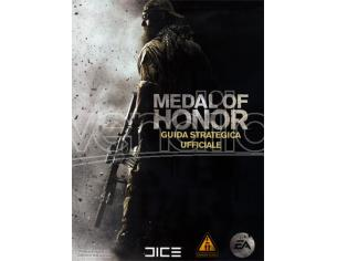 MEDAL OF HONOR - GUIDA STRATEGICA GUIDE STRATEGICHE GUIDE/LIBRI