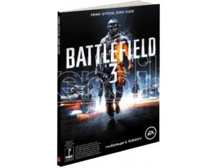 BATTLEFIELD 3 - GUIDA STRATEGICA GUIDE STRATEGICHE GUIDE/LIBRI