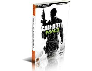 CALL OF DUTY MODERN WARFARE 3-GUIDA STR GUIDE STRATEGICHE - GUIDE/LIBRI