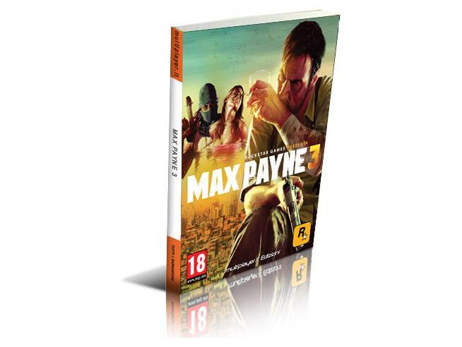 MAX PAYNE 3 GUIDE STRATEGICHE - GUIDE/LIBRI
