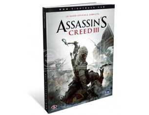 ASSASSIN`S CREED III GUIDA STRATEGICA GUIDE STRATEGICHE - GUIDE/LIBRI
