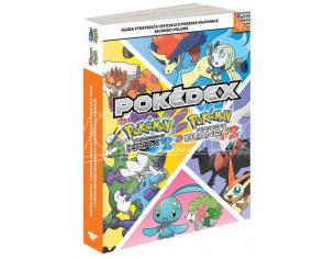 POKEMON NERA E BIANCA 2 VOL.2-GUIDA STR. GUIDE STRATEGICHE - GUIDE/LIBRI