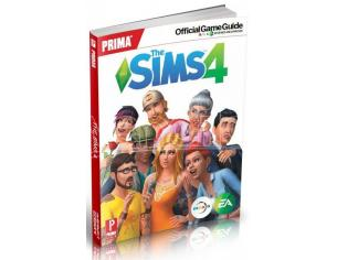 THE SIMS 4 - GUIDA STRATEGICA GUIDE STRATEGICHE GUIDE/LIBRI
