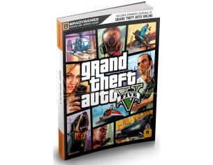 GRAND THEFT AUTO V -NEXT GEN- GUIDA STR. GUIDE STRATEGICHE - GUIDE/LIBRI
