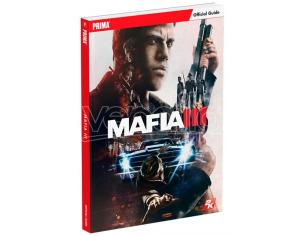 MAFIA III - GUIDA STRATEGICA GUIDE STRATEGICHE GUIDE/LIBRI