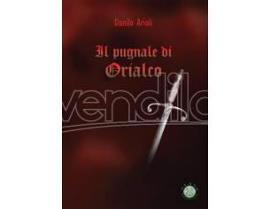 IL PUGNALE DI ORIALCO - LIBRO FANTASY GUIDE/LIBRI