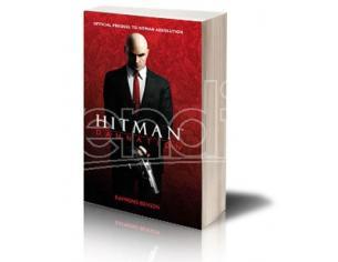 HITMAN DAMNATION LIBRI/ROMANZI VIDEOGIOCHI - GUIDE/LIBRI