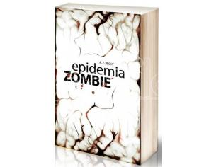 EPIDEMIA ZOMBIE LIBRI/ROMANZI - GUIDE/LIBRI