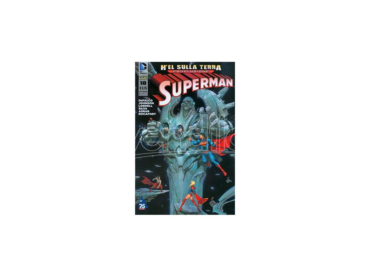 FUMETTO SUPERMAN -18 LIBRI/ROMANZI - GUIDE/LIBRI