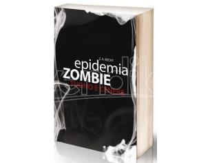 EPIDEMIA ZOMBIE 2 TUONO E CENERE LIBRI/ROMANZI - GUIDE/LIBRI