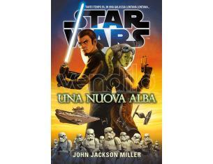STAR WARS: UNA NUOVA ALBA LIBRI/ROMANZI - GUIDE/LIBRI