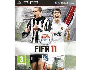 FIFA 11 SPORTIVO - PLAYSTATION 3