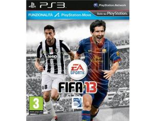 FIFA 13 SPORTIVO - PLAYSTATION 3