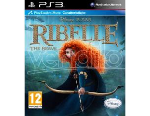 RIBELLE - THE BRAVE AZIONE PLAYSTATION 3