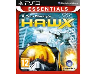 ESSENTIALS HAWX SPARATUTTO - PLAYSTATION 3