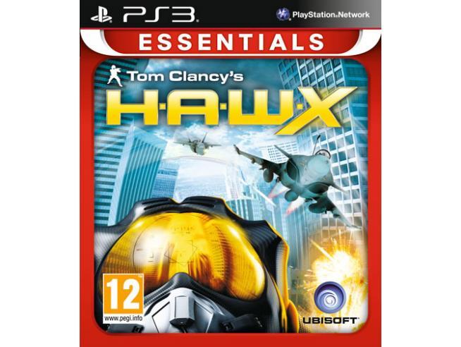 ESSENTIALS HAWX SPARATUTTO - PLAYSTATION 3