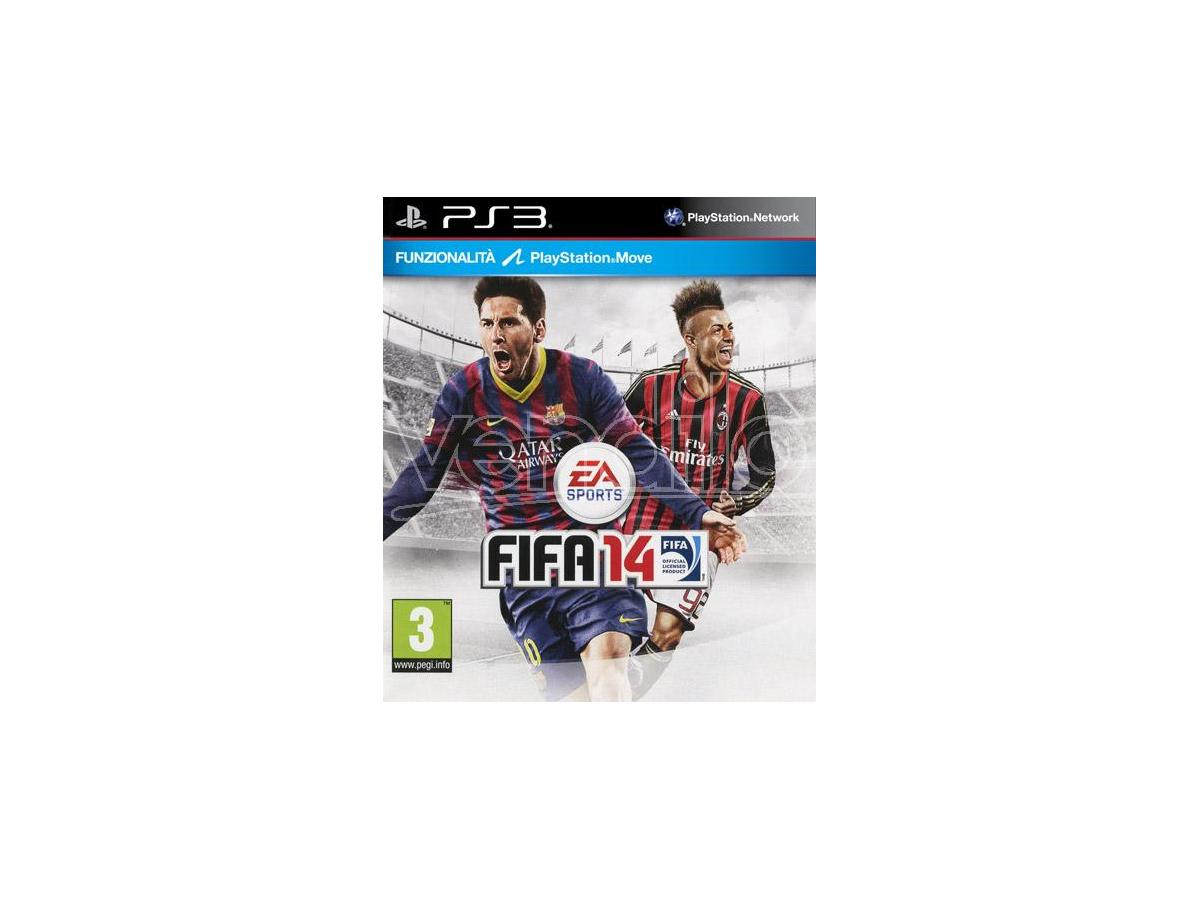 FIFA 14 SPORTIVO - PLAYSTATION 3