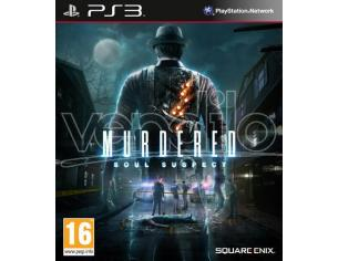 MURDERED SOUL SUSPECT AZIONE - PLAYSTATION 3
