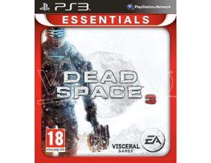 ESSENTIALS DEAD SPACE 3 AZIONE - PLAYSTATION