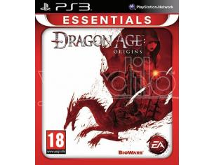 ESSENTIALS DRAGON AGE: ORIGINS AZIONE - PLAYSTATION 3