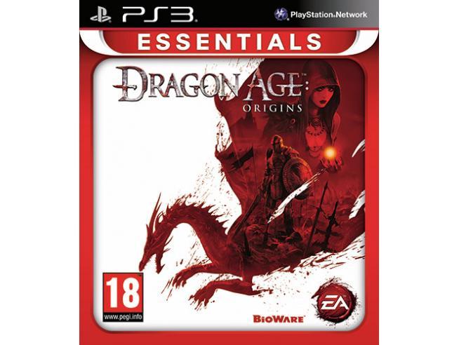 ESSENTIALS DRAGON AGE: ORIGINS AZIONE - PLAYSTATION 3