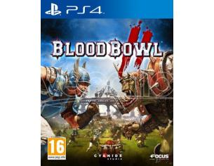 Blood Ciotola 2 Sportivo - Playstation 4