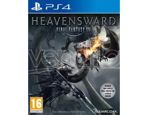 FINAL FANTASY XIV HEAVENSWARD MMORPG - PLAYSTATION 4