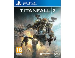 TITANFALL 2 SPARATUTTO - PLAYSTATION 4