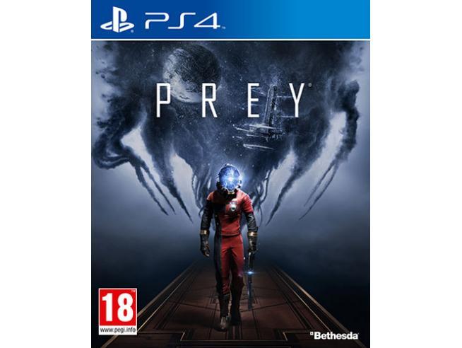 PREY AZIONE - PLAYSTATION 4
