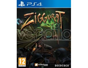ZIGGURAT SPARATUTTO - PLAYSTATION 4
