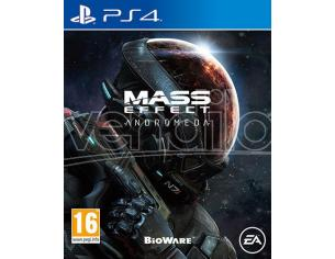 MASS EFFECT ANDROMEDA AZIONE - PLAYSTATION 4