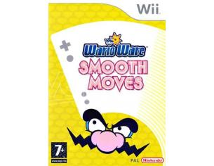 WARIO WARE: SMOOTH MOVES ARCADE - WII
