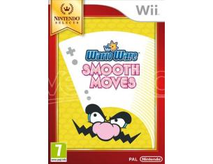WARIO WARE SMOOTH MOVES SELECTS AZIONE - WII