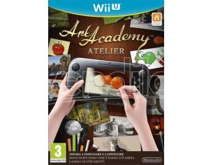 ART ACADEMY ATELIER EDUCATIVO - WII U