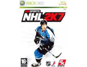 NHL 2K7 SPORTIVO - XBOX 360