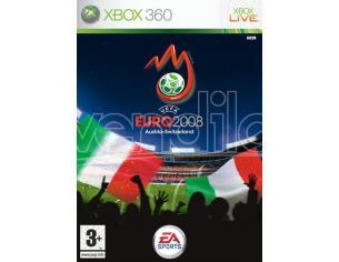 UEFA EURO 2008 SPORTIVO - XBOX 360