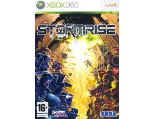 STORMRISE STRATEGICO - XBOX 360