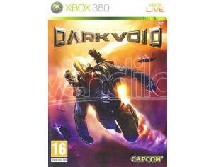 DARK VOID AZIONE - XBOX 360