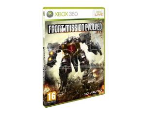 FRONT MISSION EVOLVED STRATEGICO - XBOX 360