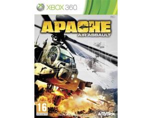 APACHE SIMULAZIONE - XBOX 360