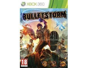 BULLETSTORM AZIONE - XBOX 360