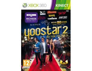 YOOSTAR 2 SIMULAZIONE - XBOX 360