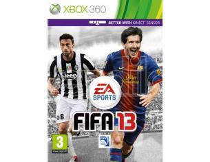 FIFA 13 SPORTIVO - XBOX 360