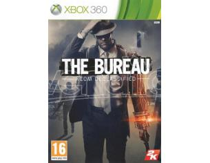THE BUREAU: XCOM DECLASSIFIED SPARATUTTO - XBOX 360