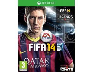 FIFA 14 SPORTIVO - XBOX ONE