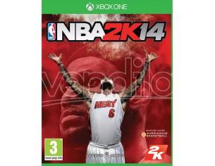 NBA 2K14 SPORTIVO - XBOX ONE